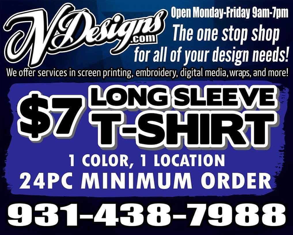 Long Sleeve Special