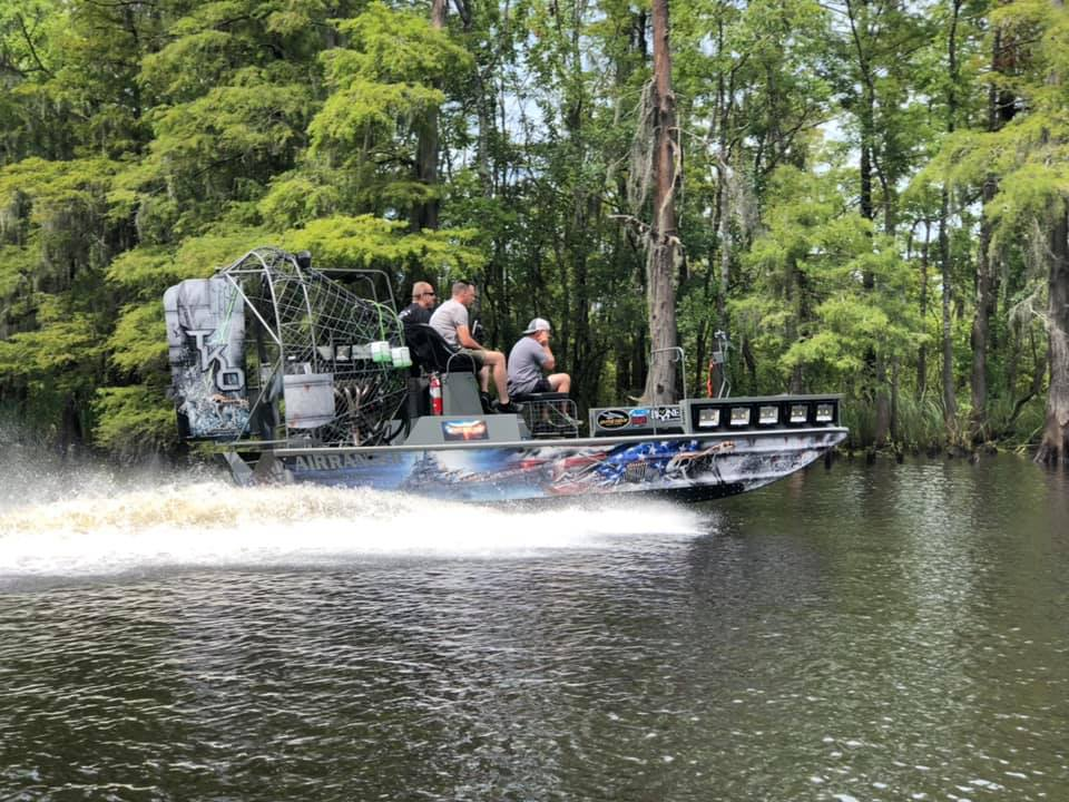 American Air Boats
