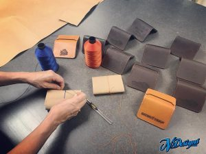 Leather Wallets(1)