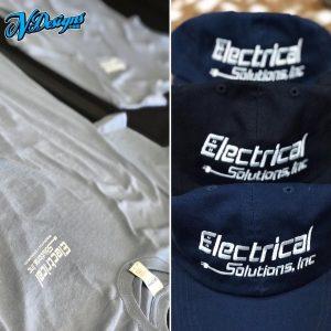 Hats and Shirts